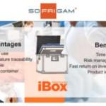 Reusable Thermal Packaging – iBox R36