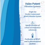 BEA brings high potency filtration to HPMC 2019 Milan