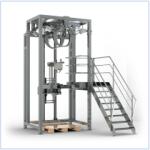 BERNHARDT Gravimetric Filling Machines