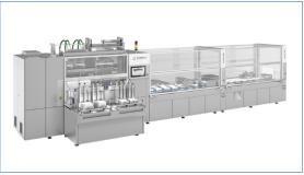 Janssen/Catalent select Dividella NeoTOP 1604 for CV-19 vaccine packaging