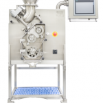 GERTEIS® MINI-POLYGRAN® lab-scale roller compactor