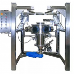 Dec Group Dosing and Dispensing solutions for filling and discharging