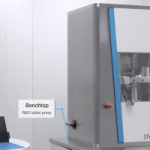 STYL'One Nano R&D Benchtop Tablet Press