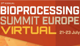 UGA Biopharma to debut at digital Bioprocessing Summit Europe