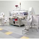 Lagniel Continuous Motion Assembly Solutions