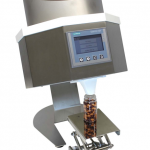 Charles Ischi AG – OSD Counting and Filling Machine