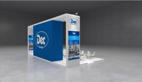 Dec Group to showcase high containment manufacturing solutions at CIPM 2020