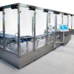 HOF smartVTS: Vial transfer system