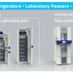 B Medical Systems' White Paper points to bottom line advantages of Green Lab storage solutions