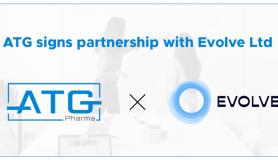 Evolve signs ethical cannabis-focused European Distributor Partnership with small scale packaging specialist ATG Pharma