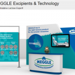 MEGGLE Excipients & Technology presenting new InhaLac® DPI products online at DDL 2020