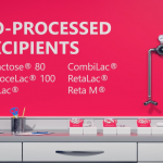 MEGGLE Co-processed Excipients – Say hello to Reta M®