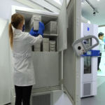 B Medical Systems – Creating a Cold Chain for the COVID-19 Vaccines
