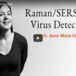 Raman for Virus Detection