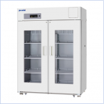 Large Capacity Pharmaceutical Refrigerator: PHCbi MPR-1412 Series