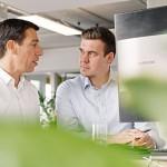 Körber Process Landscape™ solution for faster MES recipe development