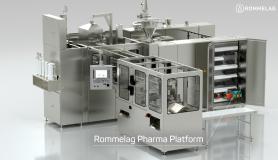 Rommelag to present new digital vision for BFS at PharmaTechnica