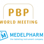 MEDELPHARM presents benchtop formulation development at online PBP World Meeting 2021
