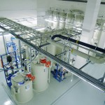 EnviroChemie advanced wastewater treatment solutions