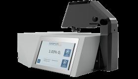 Gasporox presents new GPX1500 Film Pharma tester  at PDA 2021
