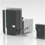 Rommelag showcasing re-engineered bp460 bottelpack BFS solution at Arab Health 2021