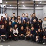 Workshop Human Centered Design, Swiss-Korean Innovation Week