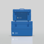 B Medical Systems Vaccine Transport Boxes
