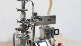 Dec Group showing wide range of process solutions at Making Pharmaceuticals UK expo