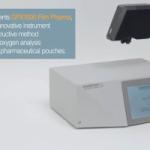 GPX1500 Film Pharma – Instrument for IV-bag CCIT oxygen inspection