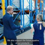 Novo Nordisk Pharmatech Product Supply