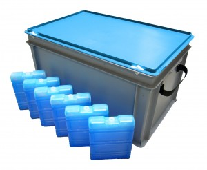 All Purpose Icebox - Plasibox®
