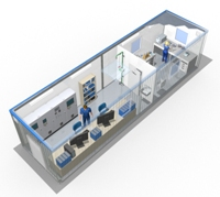 Plant Solutions for Water and Wastewater Technology – EnviModul