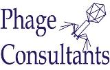 Phage Consultants Logo