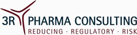 3R Pharma Consulting Logo