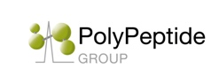PolyPeptide Group Logo