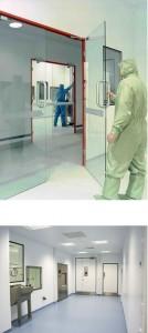 Understanding Pharmaceutical Clean Room Design