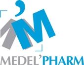 MEDELPHARM Logo