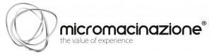 Micro-Macinazione Logo