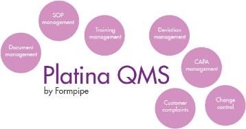 Platina QMS