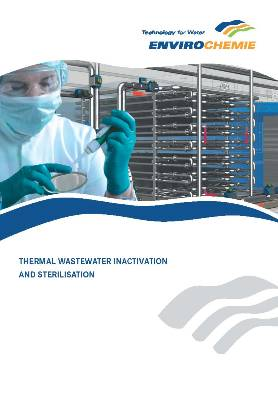Thermal Wastewater Inactivation and Sterilisation