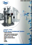 DCS Drum Containment System