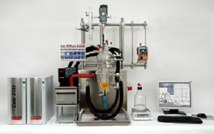 Calo2310 – Integrating Heat Flow and Balance Calorimetry