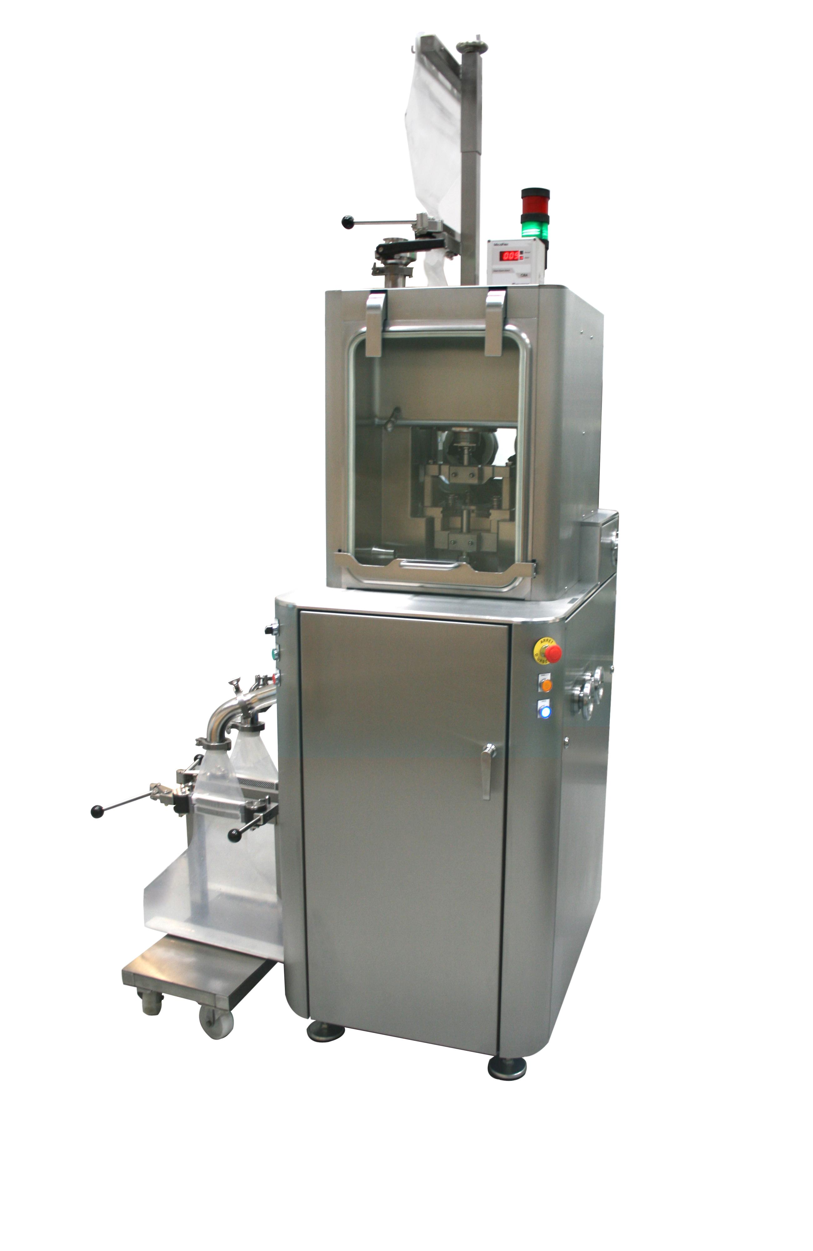 STYLCAM 200 Series – Rotary Press Simulator