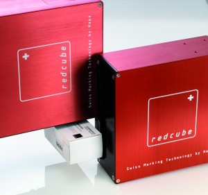 Printing with redcube offers advantages within market challenges and industry regulation