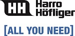 Harro Hoefliger Logo