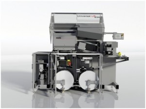 Hapa Universal Label Printer
