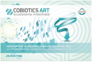 Cobiotics ART