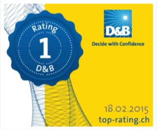 D&B is the world's leading source of business information