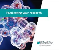Nordic Biosite Company Brochure - Facilitating your Research