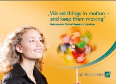 Metronomia Clinical Research Services